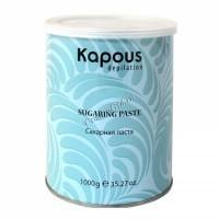 Kapous Сахарная паста в банке - купить, цена со скидкой