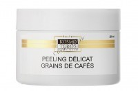 Kosmoteros Peeling delicat grains de cafes (Деликатный пилинг с зернами кофе), 250 мл - купить, цена со скидкой