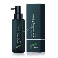 Dermaheal Pelo Baum Hair Revitalizing Solution (Лосьон-активатор роста волос), 60 мл - купить, цена со скидкой