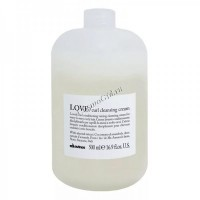 Davines Love Curl Cleansing Cream (Очищающая пенка для усиления завитка), 500 мл -