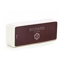 EGOMANIA PROFESSIONAL NAIL COLLECTION Nail Buffer Брусок для шлифовки и полировки ногтей - купить, цена со скидкой