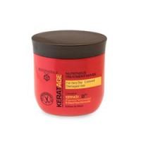 EGOMANIA Маска «УЛЬТРАПИТАНИЕ» для очень сухих,окрашенных и поврежденных волос, 500 мл - купить, цена со скидкой