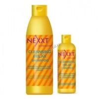 Nexxt Cleansing Relax Shampoo (Шампунь-пилинг для очищения и релакса волос) -