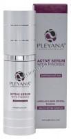 Pleyana Active Serum with Pinoxide (Активная сыворотка с Пиноксидом), 30 мл - купить, цена со скидкой