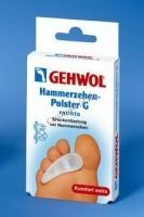 Gehwol Гель-подушка под пальца G, левая, 1 шт. - купить, цена со скидкой