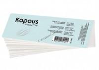 Kapous Полоски для депиляции, спанлайс - купить, цена со скидкой