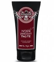 Kondor Re Style №324 Паста полуматовая для укладки волос, 50 мл. -