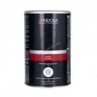 Indola Profession White Bleaching Powder(Порошок обесцвечивающий белый), 450 г - купить, цена со скидкой