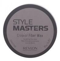Revlon Professional style masters creator fiber wax (Воск моделирующий), 85 мл - купить, цена со скидкой