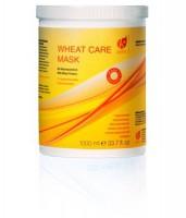 """Keen Wheat care mask (Маска """"Пшеничная укрепляющая""""), 1000 мл - купить, цена со скидкой"""