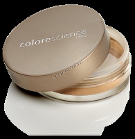 ColoreScience Рассыпчатая минеральная пудра SPF 20, 6 г. -