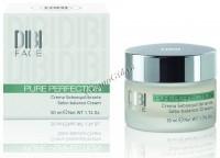 Dibi Stress defence sebo-balance cream (Себобалансирующий крем для лица) - купить, цена со скидкой