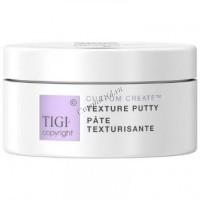 Tigi Copyright Custom Create Texture Putty (Текстурирующая паста для коротких волос), 55 гр - купить, цена со скидкой