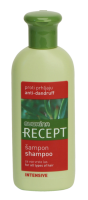 Subrina recept шампунь от перхоти интенсивный (INTENSIVE) 200 мл - купить, цена со скидкой