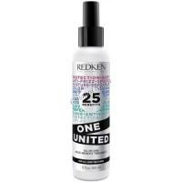 Redken One United Elixir (Мультифункциональный спрей с 25 полезными свойствами), 150 мл. - купить, цена со скидкой