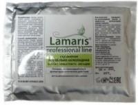 Lamaris Альгинатная маска миндально-шоколадная с эффектом релаксации - купить, цена со скидкой