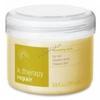 Lakme K.Therapy Repair Nourishing Mask (Маска питательная для сухих волос) -