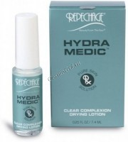 Repechage Hydra Medic Clear Complexion Drying Lotion (Средство для локального нанесения), 7.4 мл. -
