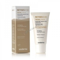 Sesderma Retises antiwrinkle regenerative cream forte 0,5 (Регенерирующий крем против морщин форте), 30 мл. - купить, цена со скидкой