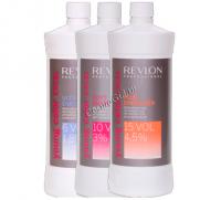 Revlon Professional yce developer (Активатор), 900 мл - купить, цена со скидкой