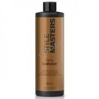 Revlon Professional style masters curly conditioner (Кондиционер для вьющихся волос) - купить, цена со скидкой