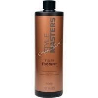 Revlon Professional style masters volume conditioner (Кондиционер для объема волос) - купить, цена со скидкой