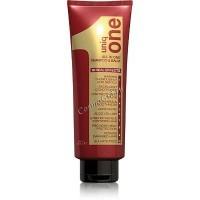 Revlon Professional uniq one balm shampoo (Бальзам-шампунь очищающий), 350 мл - купить, цена со скидкой