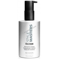 Revlon Professional style masters frizzdom post treatment shampoo (Шампунь восстанавливающий), 750 мл - купить, цена со скидкой
