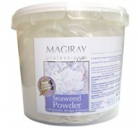 Magiray Sea Weed Instant Powder (Пудра водорослевая), 500 гр. - купить, цена со скидкой