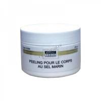 Kosmoteros Peeling pour le corps au sel marin (Деликатный пилинг с морской солью), 250 гр - купить, цена со скидкой