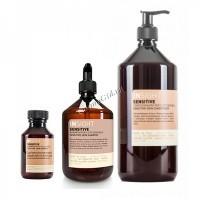 Insight Sensitive Skin shampoo (Шампунь для чувствительной кожи головы) -