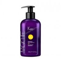 Kezy Magic Life Bio-Balance Shampoo (Шампунь для ухода за жирной кожей головы всех типов волос) -