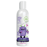Estel Little Me Grapes Shampoo (Детский шампунь для волос Бережный уход Виноград), 200 мл - купить, цена со скидкой