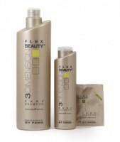 BY FAMA/Flex-Шампунь для вьющихся волос 1000 мл  - купить, цена со скидкой