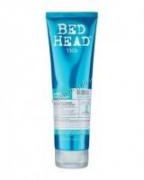 """Tigi Bed Head Urban anti+dotes recovery (Шампунь для поврежденных волос уровень 2 """"Активное восстановление""""), 750 мл. - купить, цена со скидкой"""