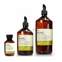 Insight Anti-Frizz Hydrating Shampoo (Разглаживающий шампунь для непослушных волос) -