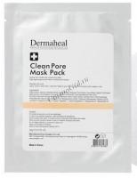 Dermaheal Clean pore mask (Маска для жирной и проблемной кожи), 22 гр. - купить, цена со скидкой