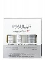Simone Mahler Duo expert micro-dermabrasion(Система для микродермабразии, Двойной Эксперт),15 х 2 + 40 мл. - купить, цена со скидкой
