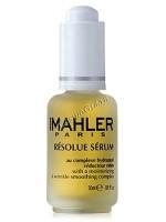 Simone Mahler Resolue serum  ( Сыворотка против старения resolue), 30 мл. - купить, цена со скидкой