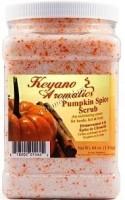 Keyano Pumpkin Spice Scrub (Скраб «Пряная тыква»), 1,9 л. - купить, цена со скидкой