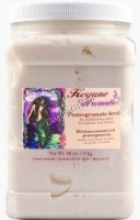 Keyano Aromatics Pomegranate Scrub (Скраб для тела «Гранат»), 1.9л. - купить, цена со скидкой