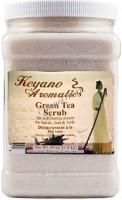 Keyano Aromatics Green Tea Scrub (Скраб для тела «Зеленый чай»),  1.9л. - купить, цена со скидкой
