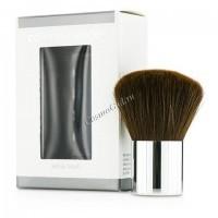 Colorescience Medium Kabuki Brush (Кисть для пудры и румян (средняя), 1 шт -