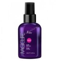 Kezy Magic Life Smooth Elixir-Glitter (Эликсир-блеск для контроля гладкости волос), 200 мл - купить, цена со скидкой
