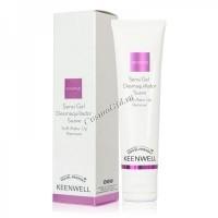 Keenwell Sensitive soft make-up remover gel (Мягкий гель для снятия макияжа) - купить, цена со скидкой