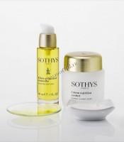 Sothys Hydradvance (Набор Питание для кожи), 2 средства - купить, цена со скидкой