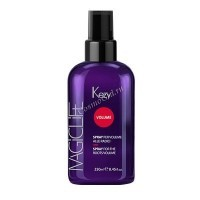 Kezy Magic Life Volumizing Spray (Спрей для прикорневого объема), 250 мл - купить, цена со скидкой