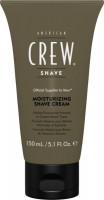 AMERICAN CREW Official Supplier to Men Moisturizing Shave Cream Крем увлажняющий для бритья 150мл - купить, цена со скидкой
