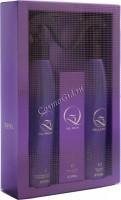 Estel De Luxe Otium Q3 (Набор для процедуры экранирования волос), 3 препарата -