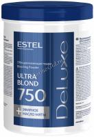 Estel Ultra Blond De Luxe (Пудра для обесцвечивания) -